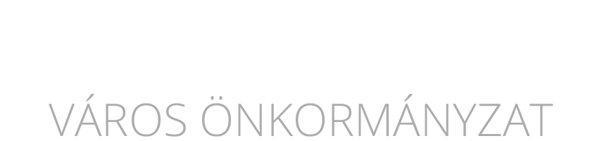 Nagybajom város logója