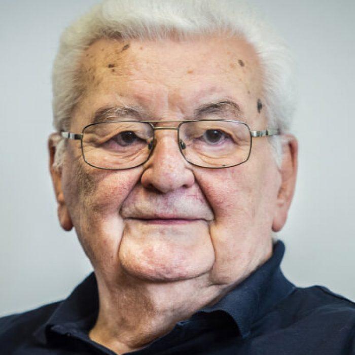Dr. Boross Péter