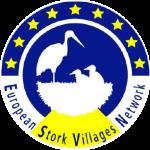 gólyás települések logója
