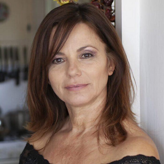 Ivancsics Ilona színművésznő