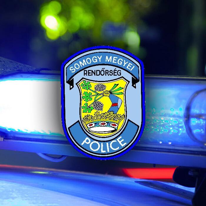Somogy Megyei Rendőr-Főkapitányság